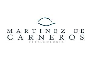 Clínica oftálmologica Martínez de Carneros