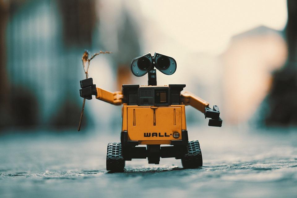 que es el robots txt