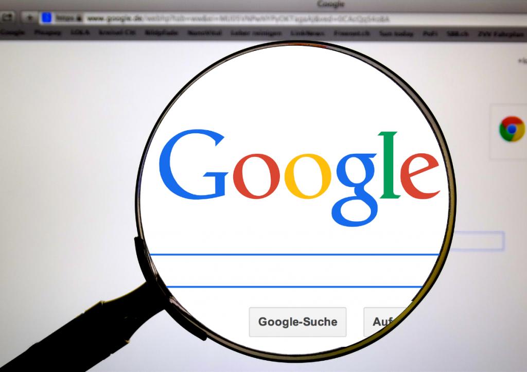 Google deja de ser el primer buscador