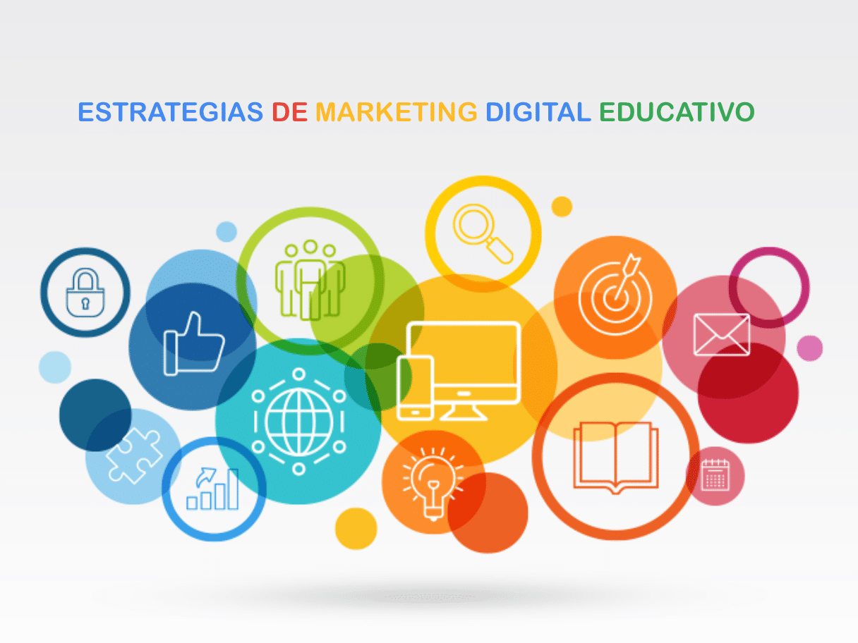 Estrategias de Marketing Digital Educativo